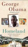 Homeland Book Cover