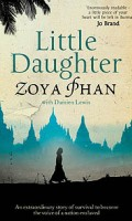 Little Daughter book cover